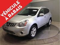 2013 Nissan Rogue SV AWD A/C MAGS