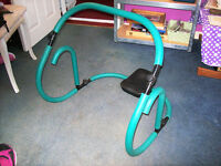 AB CRUNCHER,GOOD CONDITION.COLLECT NEW MILTON AREA