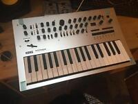 Korg Minilogue Synth