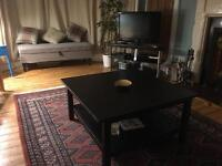 Hemnes Table - Less than a year old