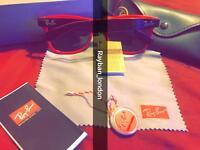 Rayban quality women's men's sunglasses aviator wayfarer new holiday beach sun