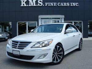 2012 Hyundai Genesis 5.0 R-Spec| CERTIFIED| LOADED