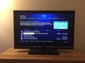 "Sony Bravia KDL-37V5500 37"" 1080p HD LCD Television"