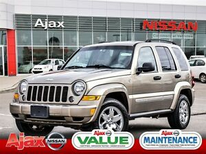 2007 Jeep Liberty Sport*Value Priced *Accident Free*