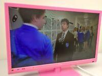 TV - DVD combi, Full HD 1080p 22 inch screen