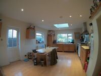 Spacious Dbl Room for Rent, Guildford (nr A3)