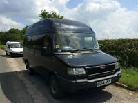 ldv convoy 2.4 high top breaking for parts LDV Convoy 2004) 99p wheel nut see my lists what we have