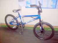 BMX AS NEW FULLY RESTORED