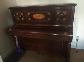 J&J Hopkinson London Piano