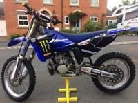 Yz 250 2007 motocross mx bike immaculate condition