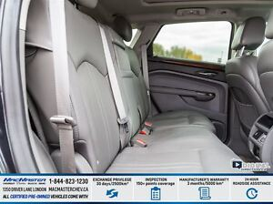 2012 Cadillac SRX Luxury Collection AWD London Ontario image 6