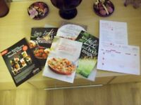 Great condition Slimming World Books