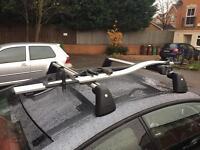 Genuine BMW Bike Carrier