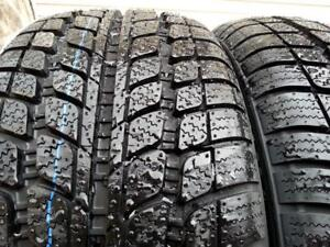 NEW WINTER TIRE SALE Free installation & balance
