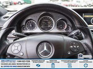 2010 Mercedes-Benz E-Class E550 4MATIC London Ontario image 5