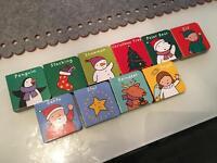 Children's xmas books