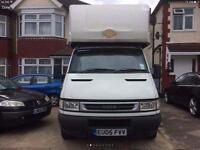 Cheapest and reliable man and van from £14.99p/h,man with van