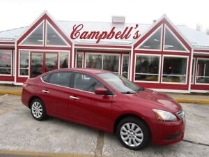 2014 Nissan Sentra 1.8 AIR CRUISE BLUETOOTH VOICE COMMAND
