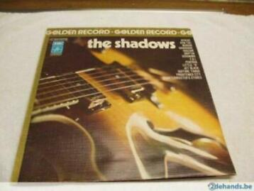 lp The Shadows