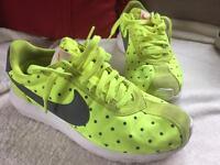 Girls Nike & adidas trainers