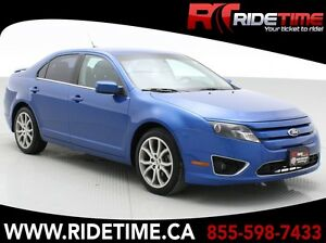 2012 Ford Fusion SE - Alloy Wheels, SYNC - ONLY $90 Bi-Weekly!