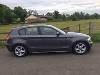 2004 BMW 1 Series 2,0 litre diesel 5dr SPARES/REPAIRS