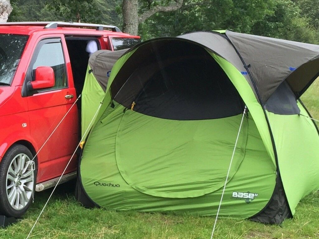 quechua base seconds pop up tent in dunbar east lothian. Black Bedroom Furniture Sets. Home Design Ideas