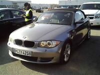 2009 BMW 128I iSPORT PACK