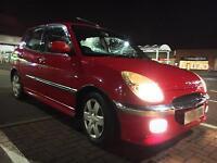 Daihatsu Sirion SL 1.2! MOT : 12/17! Cheap Insurance! Like Mini, Clio, Micra,Fiesta, Punto, Corsa