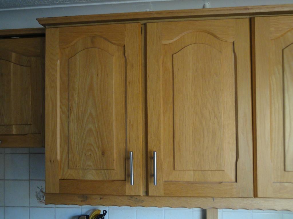 oak doors solid oak cupboard doors. Black Bedroom Furniture Sets. Home Design Ideas