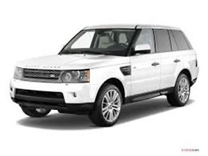2013 Land Rover Range Rover Sport AUTOBIOGRAPHY APPEARANCE  | PL
