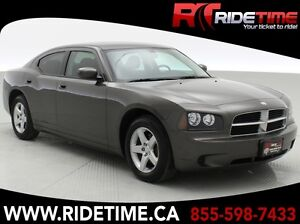 2010 Dodge Charger SE - Alloy Wheels, Automatic, A/C