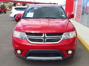 2016 Dodge Journey R/T Kijiji Managers Ad Special Only $31750 Edmonton Edmonton Area image 2