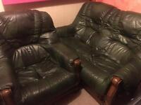 Free sofa and sofa chair