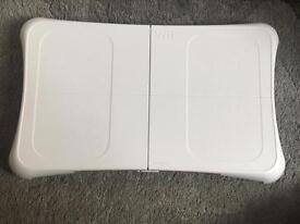 Wii Fit Balance Board - WORKING