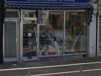 Shop - Large Retail unit in Mortlake