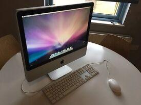 Apple Mac working order, please see description