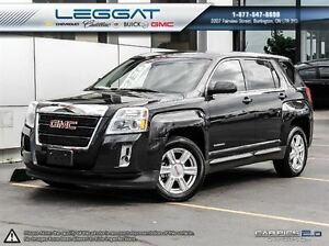 2014 GMC Terrain SLE AWD! ONLY 37K! *BACKUP CAM*BLUETOOTH*7 TOUC