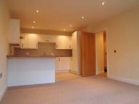 Luxury one-bedroom apartment with garden, private parking and stunning views.