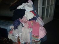 bundle baby clothes [GIRLS]