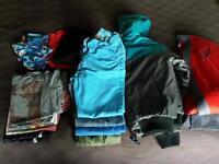 Next Boys 9-10 clothes coat bundle