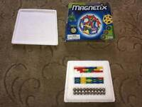 Magnetix construction sets
