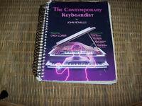 The Contemporay Keyboadist by John Novello
