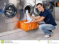 WANTED Washing machine