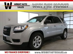 2016 GMC Acadia SLE| AWD| 7 PASSENGER| SUNROOF| BACKUP CAM| 37,4