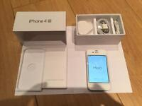 iPhone 4s Vodafone 16gb