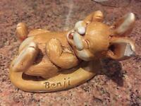 Moorcraft Benji Rabbit Ornament