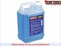 Sealey VMR925/S Carpet/Upholstery Detergent 5ltr