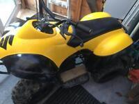 Sky team 50cc quad £220