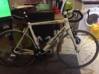 Boardman Road Team Carbon Limited Road Bike